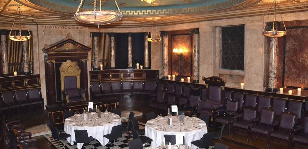 Exclusive Annual Fund-Raising Event, London