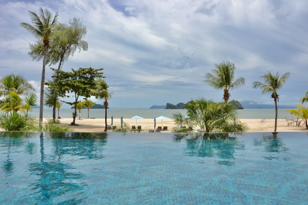 Hotel Review: Four Seasons Resort Langkawi, Malaysia