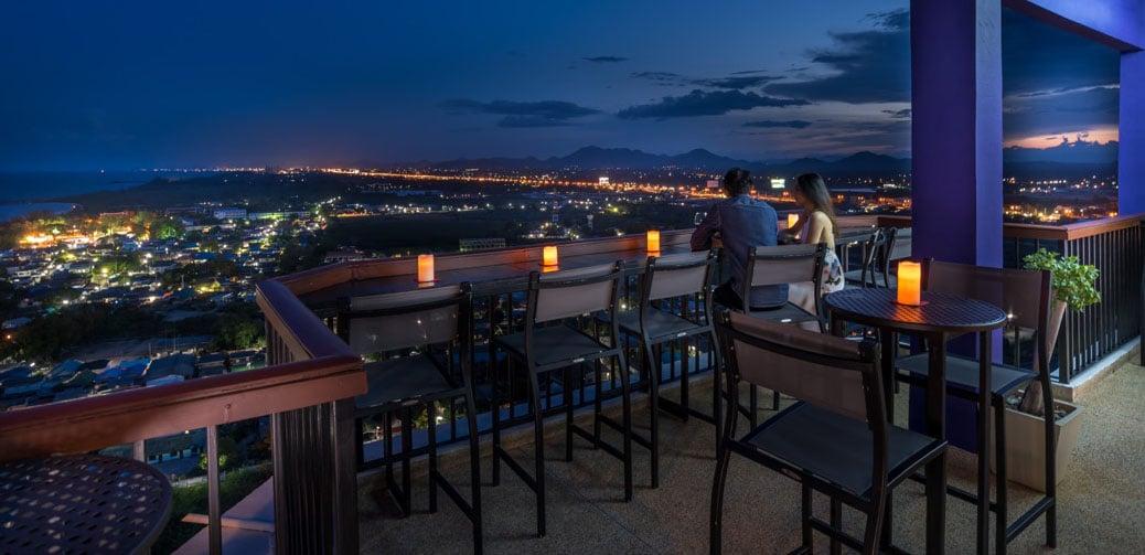 Hotel Review: Novotel Hua Hin Cha Am Beach Resort and Spa
