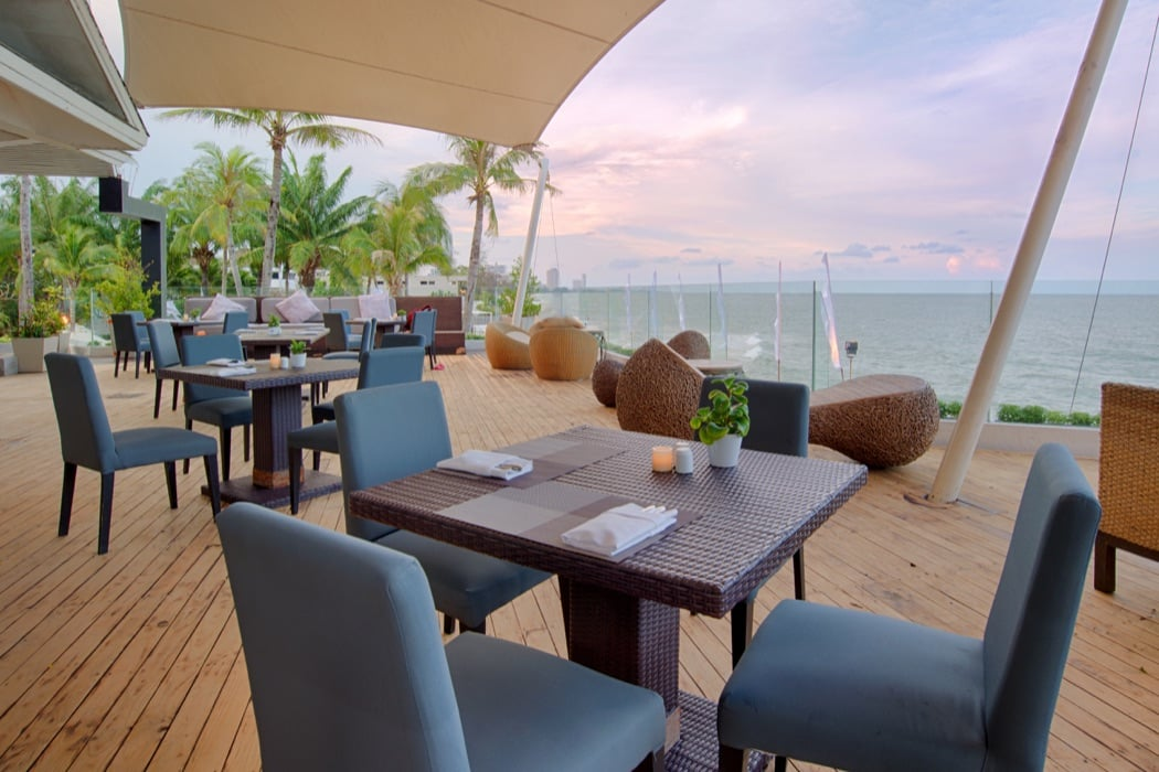Hotel Review: Novotel Hua Hin Cha Am Beach Resort and Spa