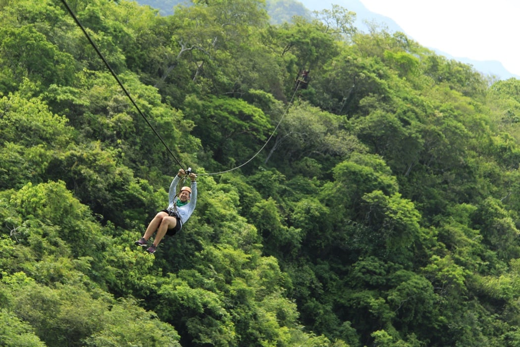 Review: Canopy River Tours, Puerto Vallarta, Mexico