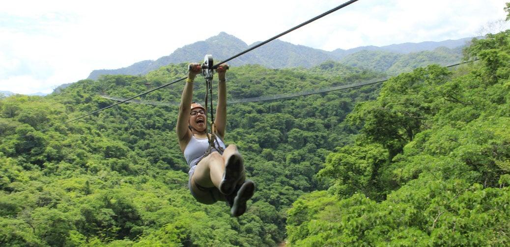 Review: Canopy River Tours, Puerto Vallarta, Mexico