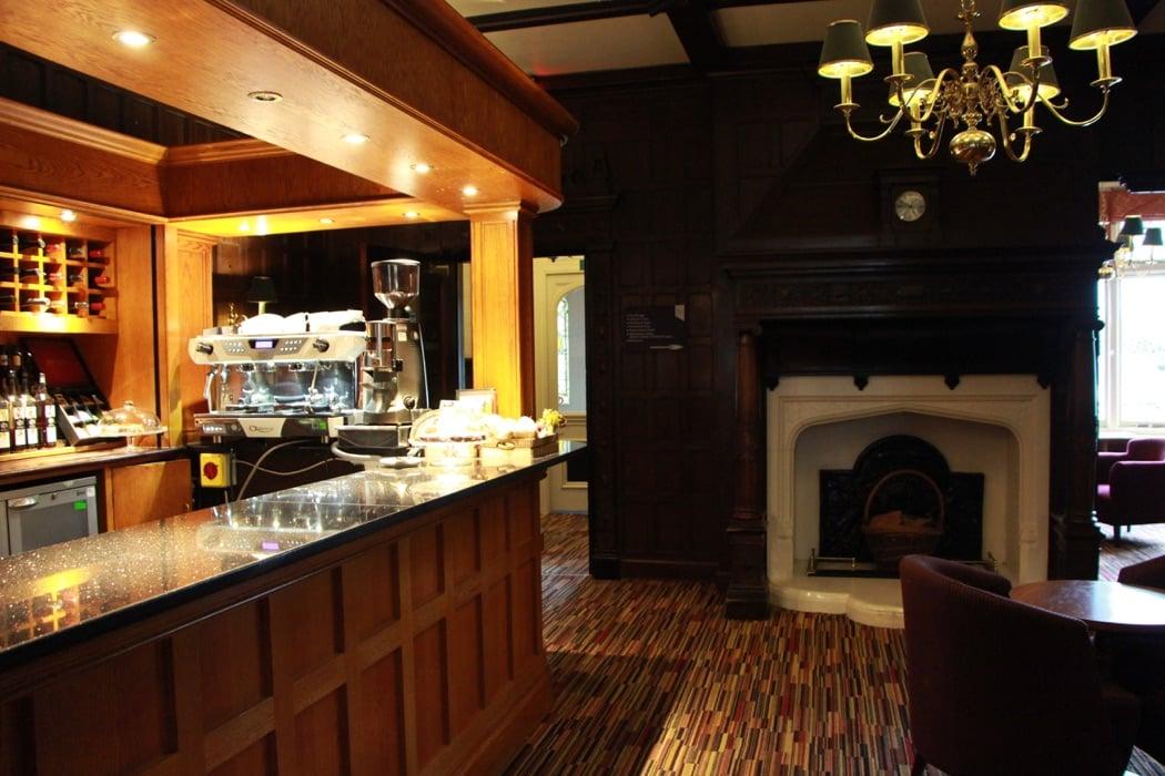 Hotel Review: Chesford Grange, Warwickshire