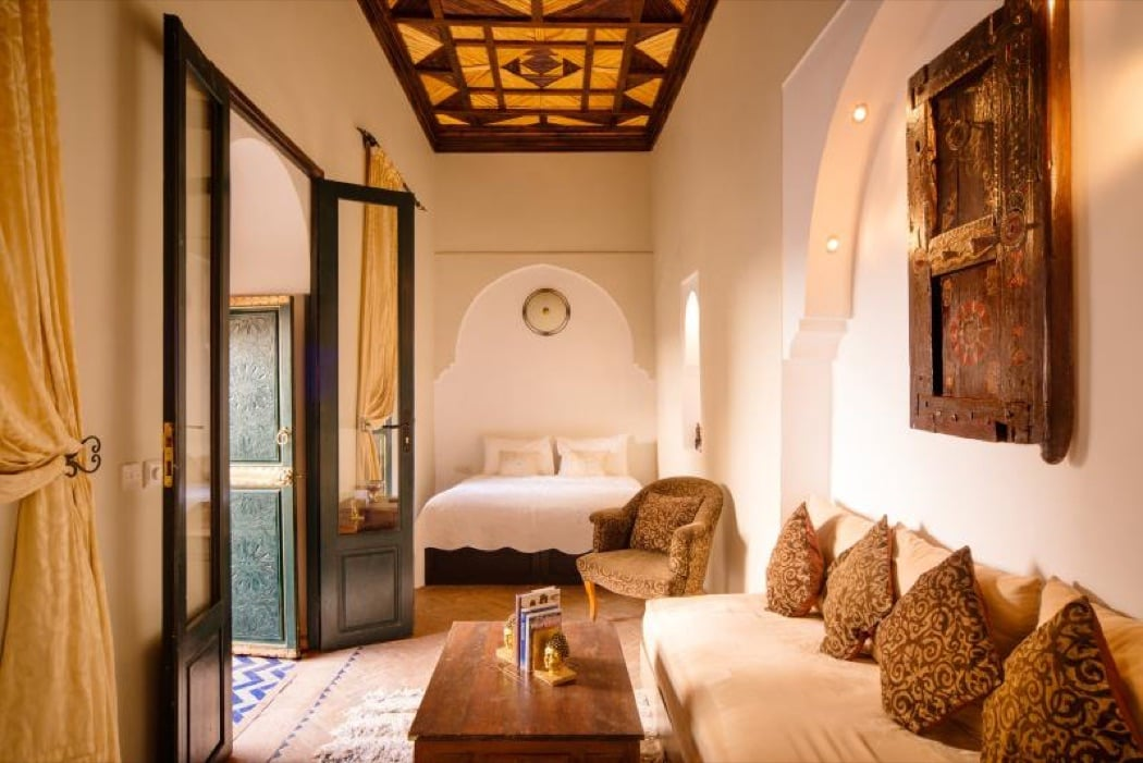 Review: Dar Habiba in Marrakech, Morocco