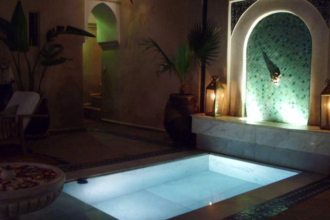 Review: Dar Habiba in Marrakech, Morocco