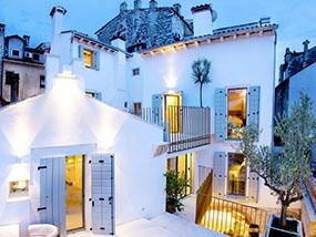 3 Nights in a Luxury Boutique Hotel in Rovinj, Croatia