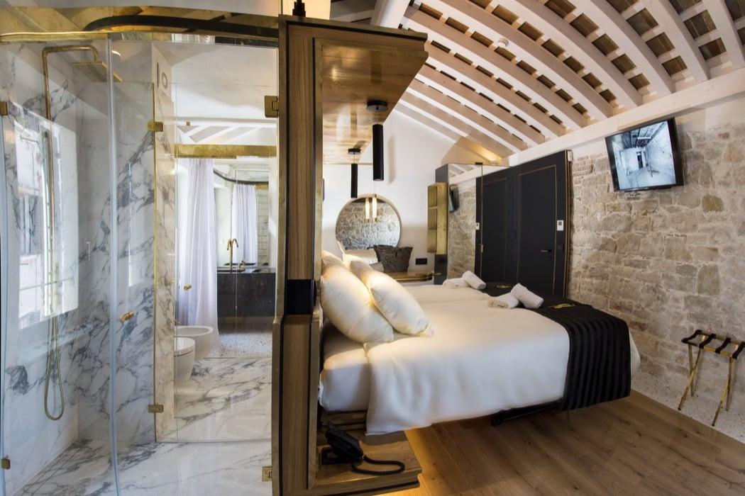 Review: Hotel Spirito Santo Palazzo Storico, Rovinj