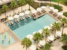 2 Nights at the luxurious Hyatt Regency Danang, Vietnam