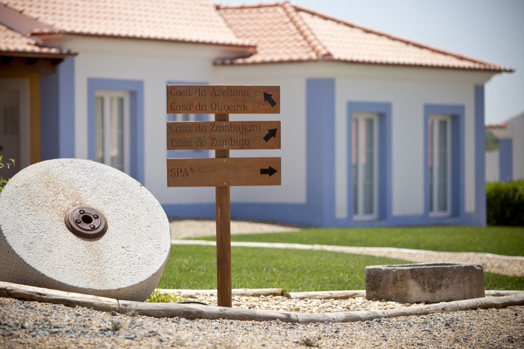 Review: Monte do Giestal On Portugal's Alentejo Coast