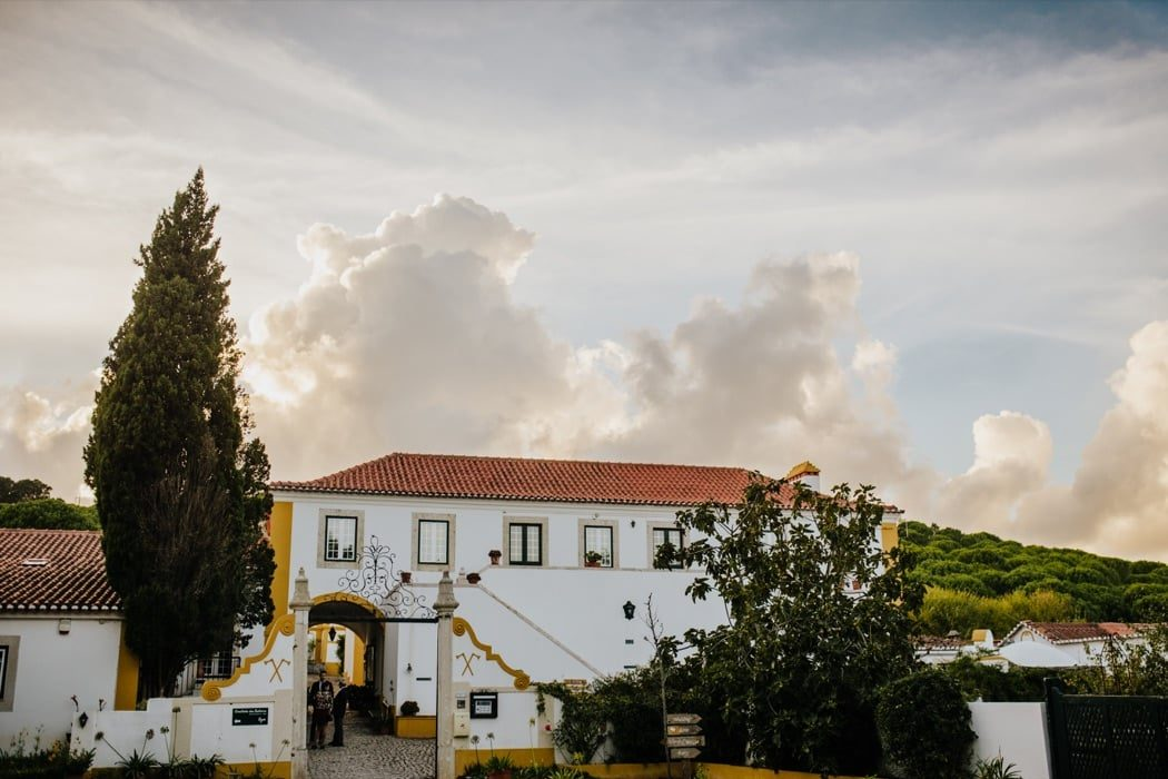 Review: Quinta dos Machados Country House & Spa