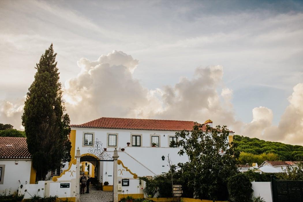 Review: Quinta dos Machados Country House & Spa