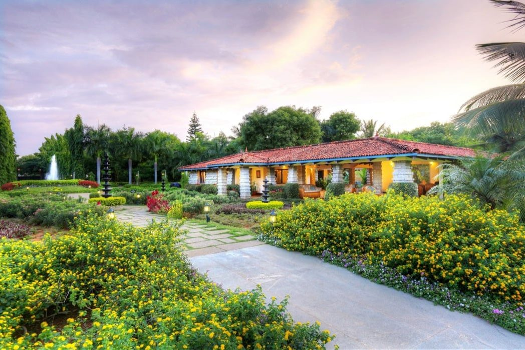 Review: SOUKYA International Holistic Health Centre, Bangalore, India