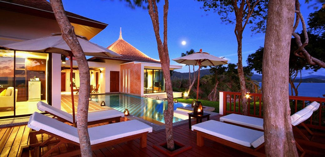 Top 5 Best Luxe-for-Less Resorts in Thailand