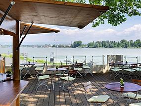 2 Nights at Hyatt Regency Mainz in Germany