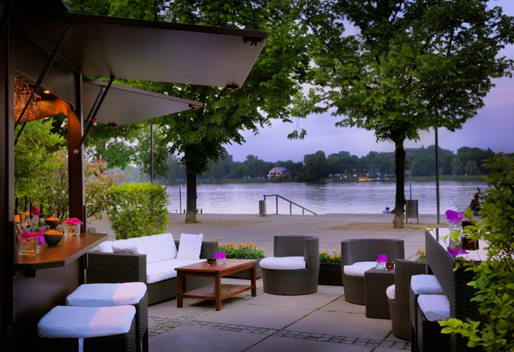Top 5 Best Luxury Hotels On The Rhine