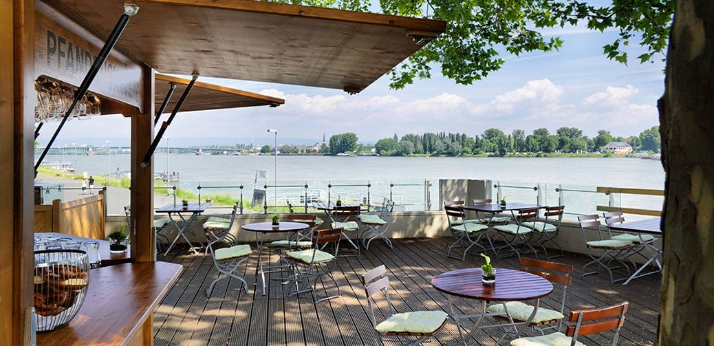 Top 5 Best Luxury Hotels On The Rhine
