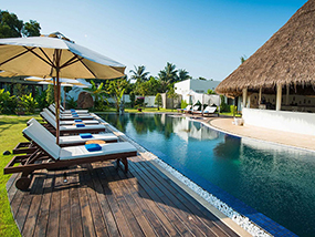 4 Luxurious Nights At Navutu Dreams Resort & Wellness Retreat Cambodia
