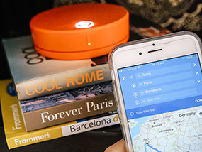 5 Global WiFi Daypasses To Go With Your Skyroam Solis