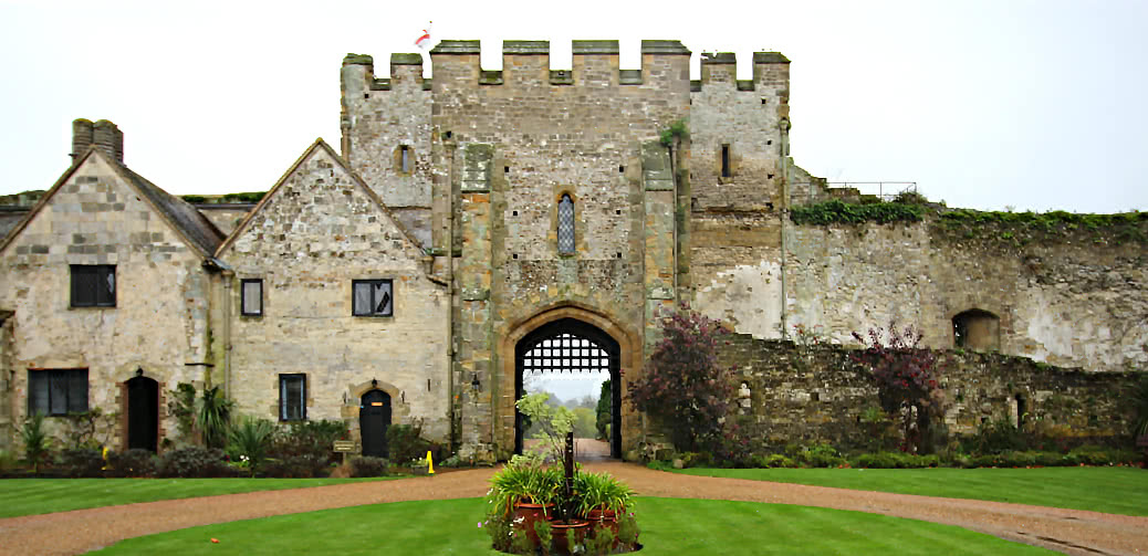 Amberley Castle Hotel Review: Sleep In 900 Years Of History