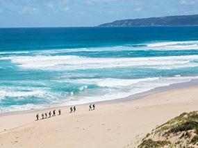 4-day Twelve Apostles Lodge Walk For 2 Ppl, Victoria, Australia