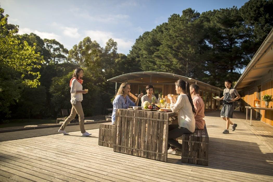 Three Capes Lodge Walk: The Best Of Tasmania