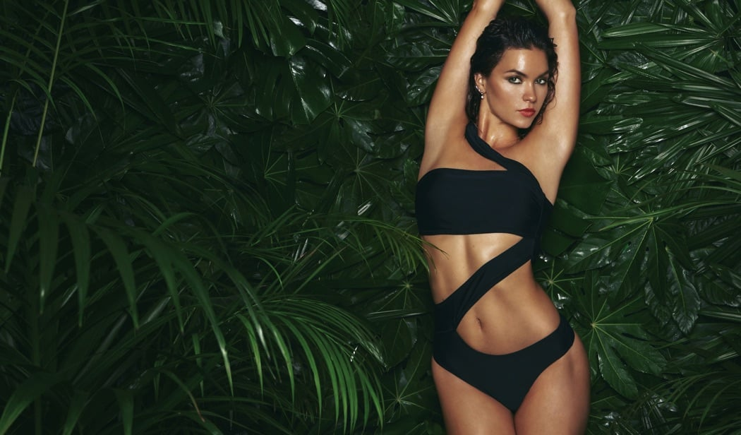 Beautiful Swimwear For Brides And Beach Escapes