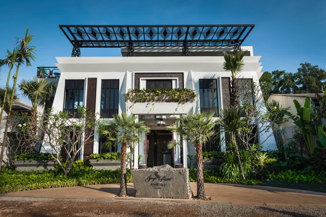 Review: Jaya House River Park, Siem Reap, Cambodia