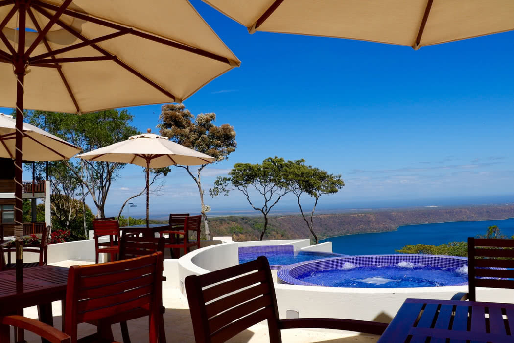 Hotel Review: Pacaya Lodge & Spa Overlooking Crater Lake