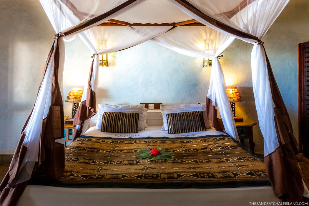 Hotel Review: The Sands At Nomad On Diani Beach, Kenya