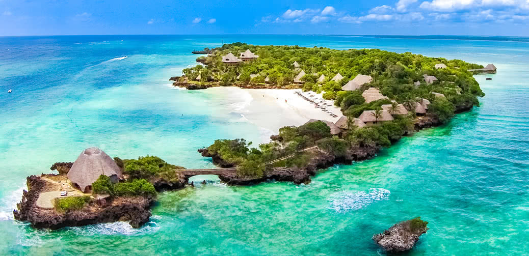 Hotel Review: The Sands at Chale Island