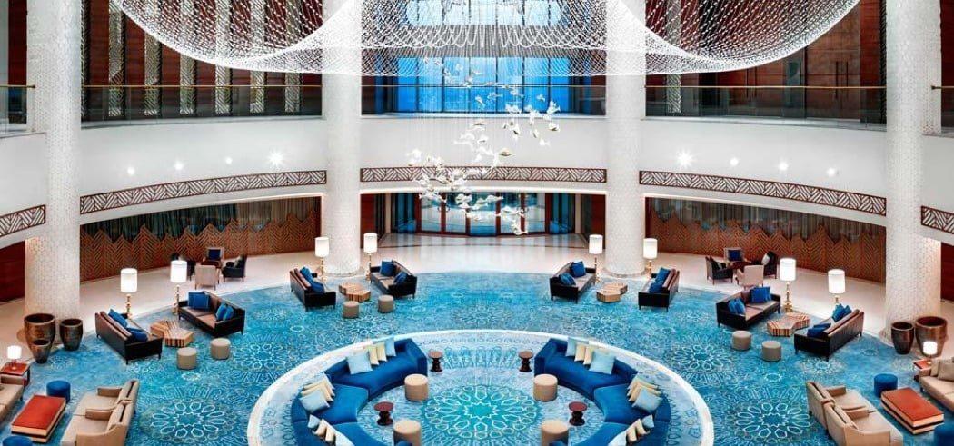 Review: Fairmont Ajman, UAE
