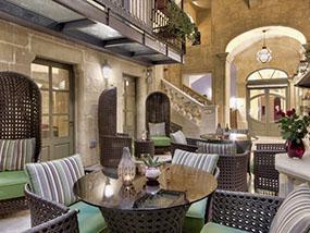 3 Nights for 3 People at Palazzo Consiglia Valletta, Malta