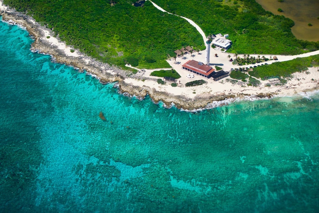 Review: Take To The Skies With A Fly Cozumel Excursion