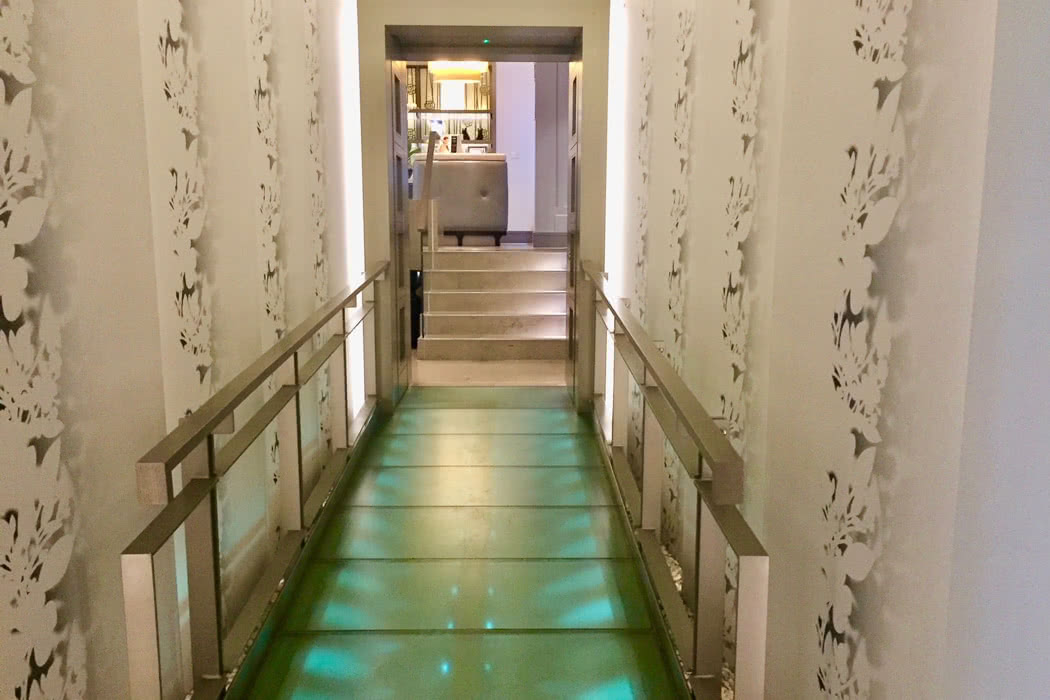 Hotel Review: Sofitel London St James