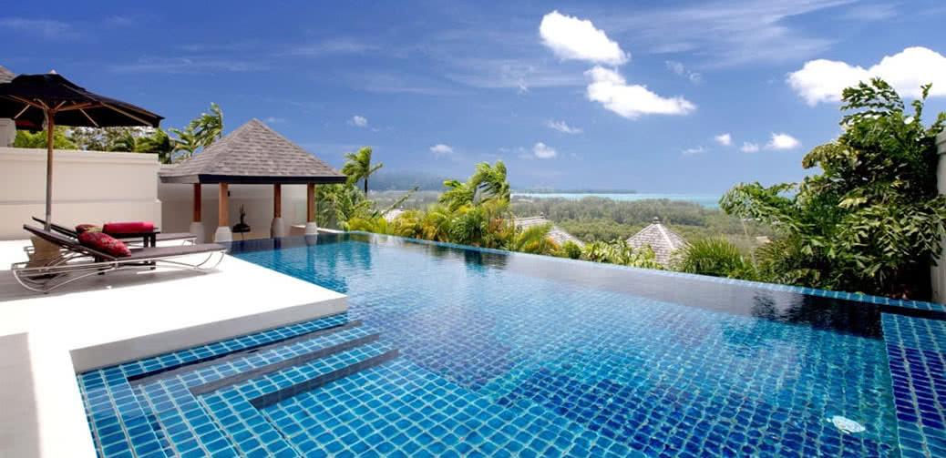 Top 5 Best Luxury Hotels In Et