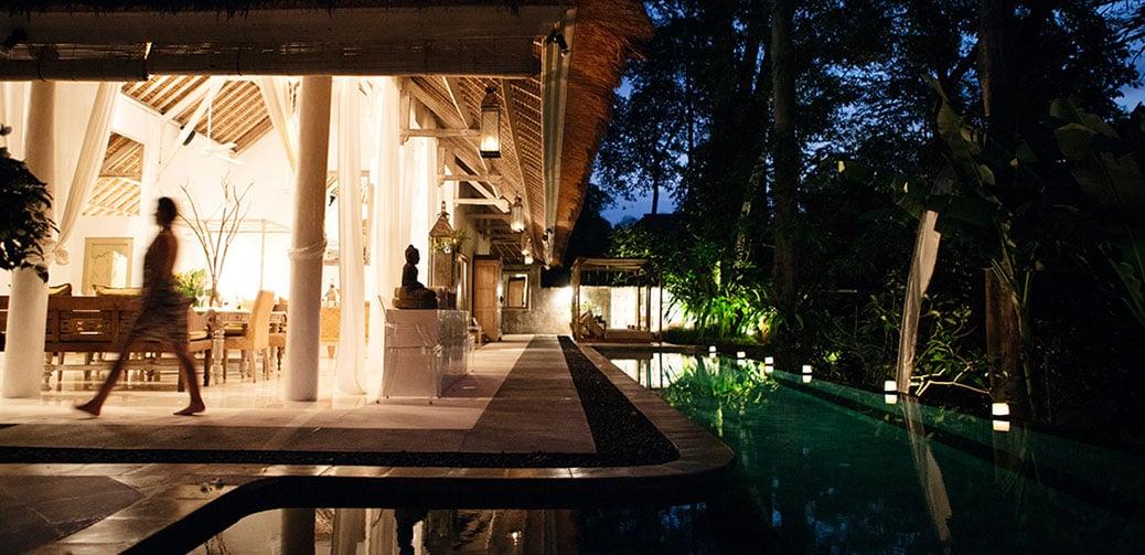 The Top 5 Best Private Villas in Bali