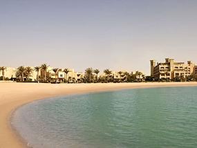 3 Nights At Grand Hyatt Doha Hotel & Villas, Doha, Qatar