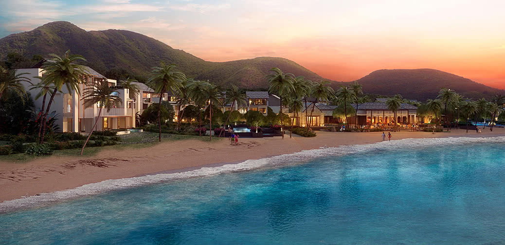 10 Exciting Luxury Hotels Opening In 2018 That You Must Visit