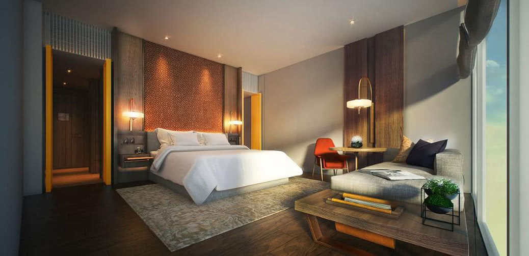 Discount & Points Deal At First Andaz To Open In Southeast Asia