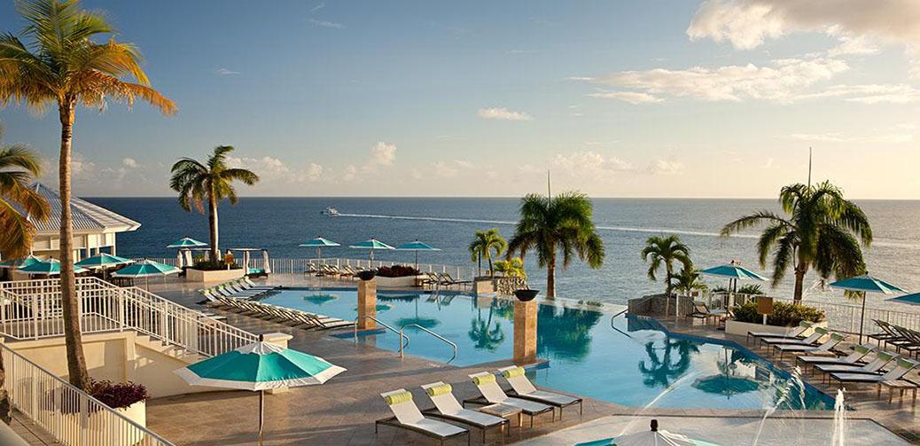 Get A Free Upgrade & Deals At Marriott American & Caribbean Resorts