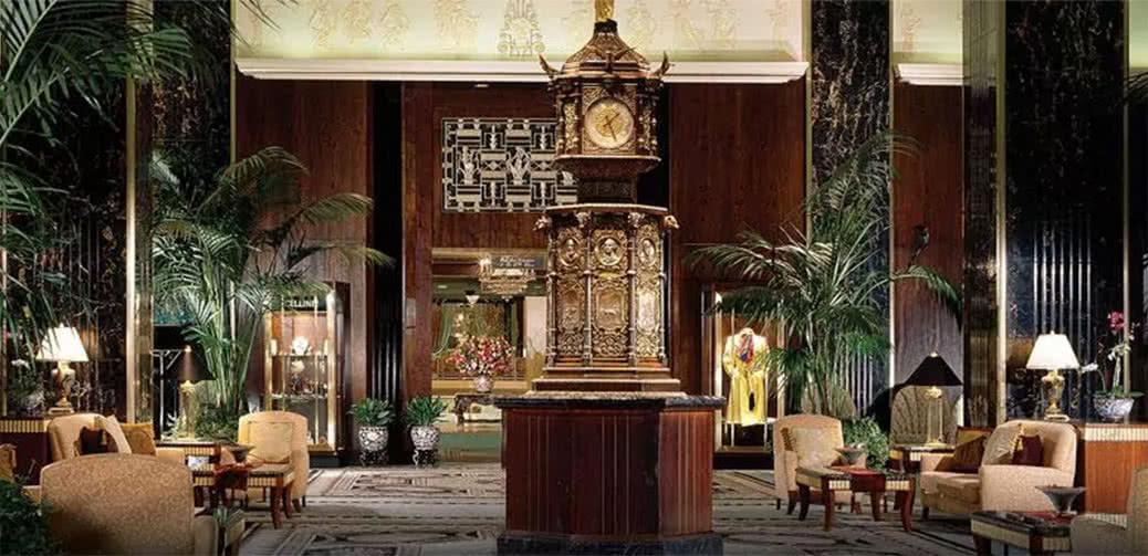 Get An Upgrade, Discounts & Free Breakfast At Waldorf Astoria Hotels