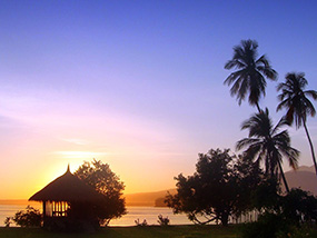 2 Nights At The Beautiful Hotel Tugu Lombok In Indonesia