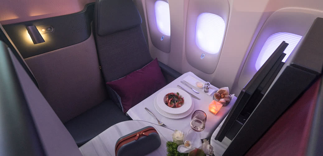 Incredible Deal: Fly Europe To Australia For £1350 In Business Class