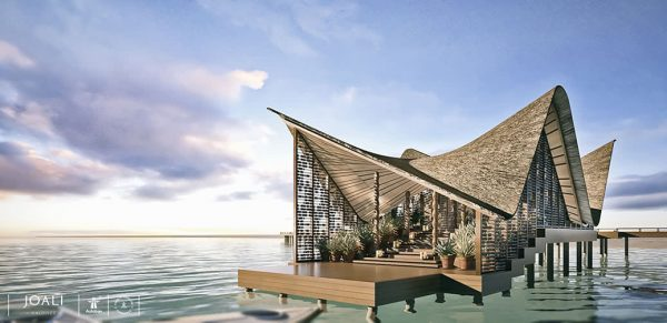 Maldives Dreams: JOALI Opens Offering Sustainable Glamour