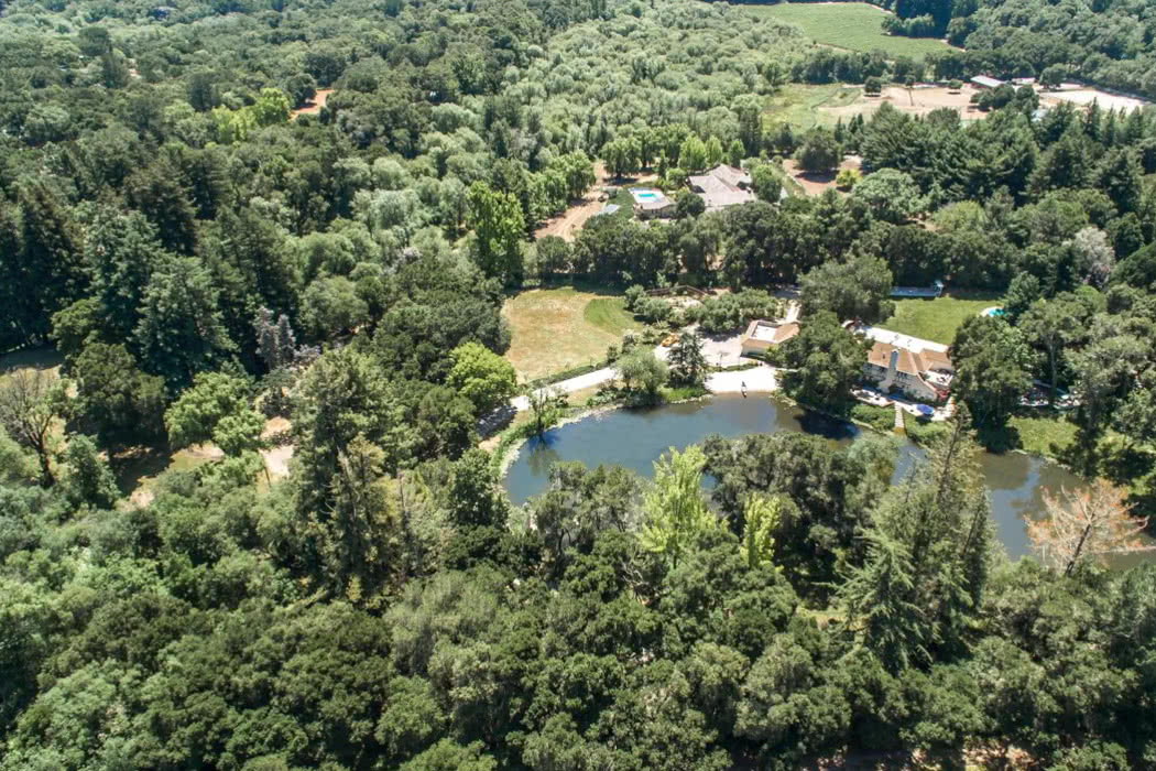 The Most Expensive Mansion In Silicon Valley: Just $48 million