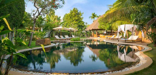 Navutu Dreams: Cambodia's Leading Deluxe Resort & Wellness Retreat