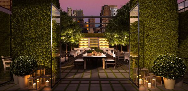 Brand New Hotel: The Times Square EDITION, New York