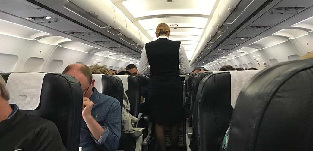 Revealing All: Has The British Airways Business Class Curtain Disappeared?