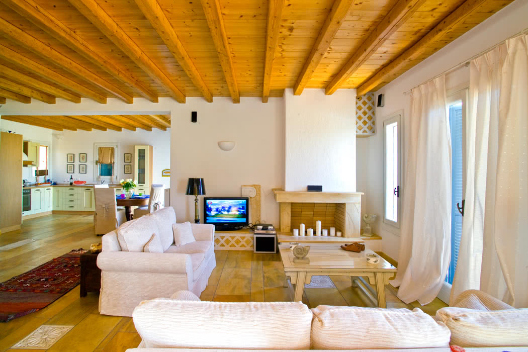 Review: Heliades Villas On The Greek Island Of Andros