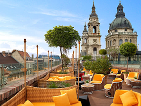 2 Nights At The Aria Hotel Budapest, Hungary
